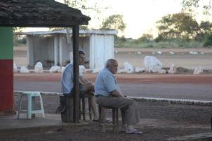 … a liberdade para envelhecer com dignidade no brasil, é uma luta constante.