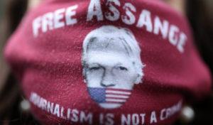 Medien unter Beschuss: Julian Assange und die Pressefreiheit
