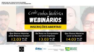 Editora antirracista lgbtqia+ oferece webinários gratuitos para professores e futuros autores