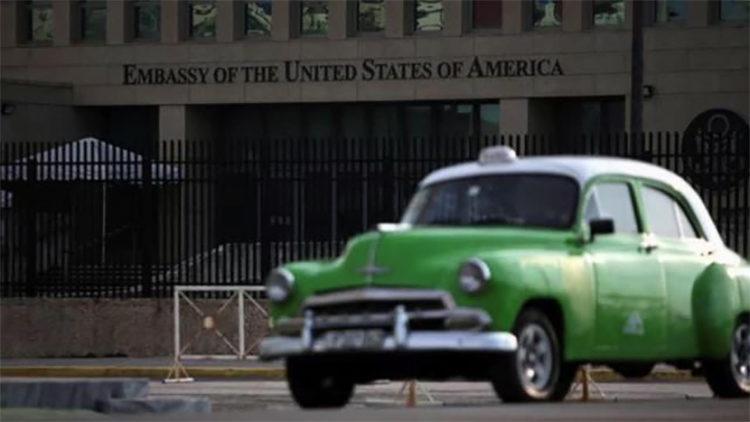 Der Angriff der nie stattfand: Kuba und die US-Fantasie einer Schallwaffe