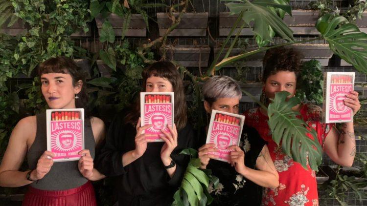 « Anthologie féministe » par Las Tesis