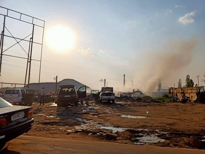 Congo, Glencore e il peso insostenibile dell'occidente