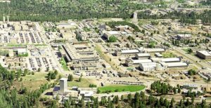 Nuclear weapon facilities to expand in New Mexico