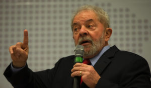 Brasile, con Lula innocente, va a processo 'Lava Jato': i fini contavano più dei mezzi