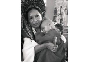 Colombia: Asesinada alcaldesa indígena en el Putumayo