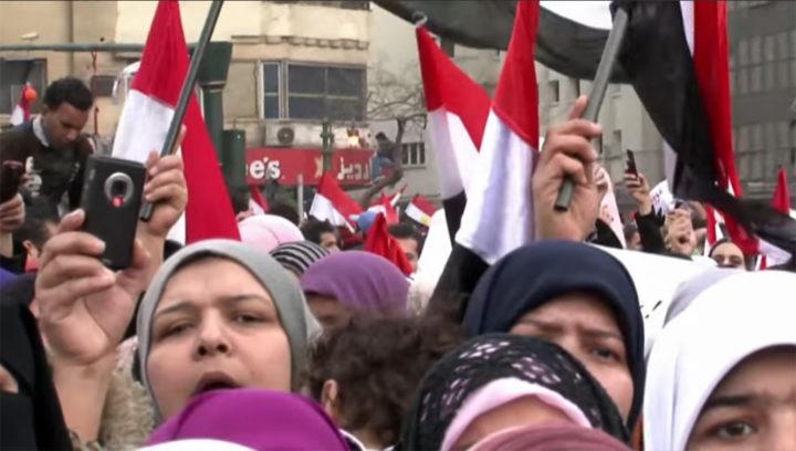 Indignación en Egipto ante la posibilidad de imposición de la ley de tutela masculina