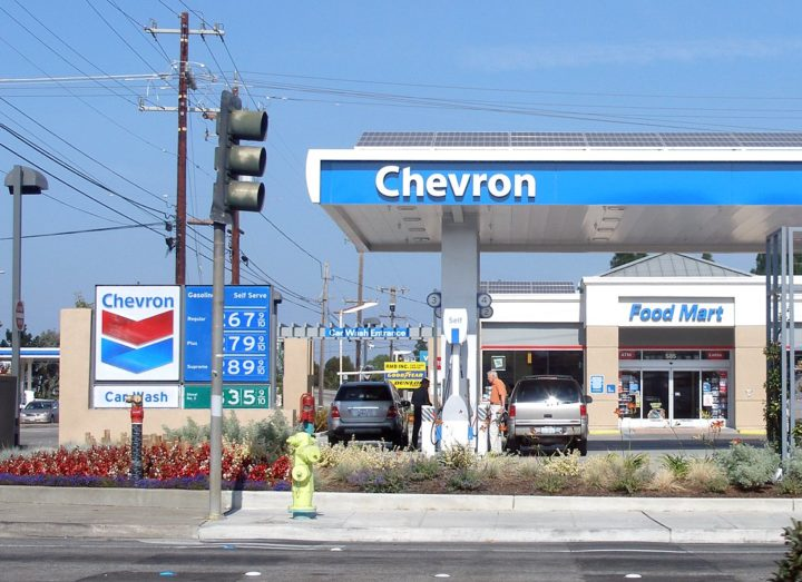 Green Groups File 'First-of-Its-Kind' FTC Complaint Against Chevron for Climate Lies