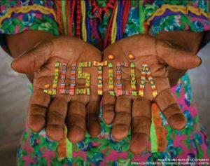 Se agudiza emergencia humanitaria de grupos indígenas en Colombia