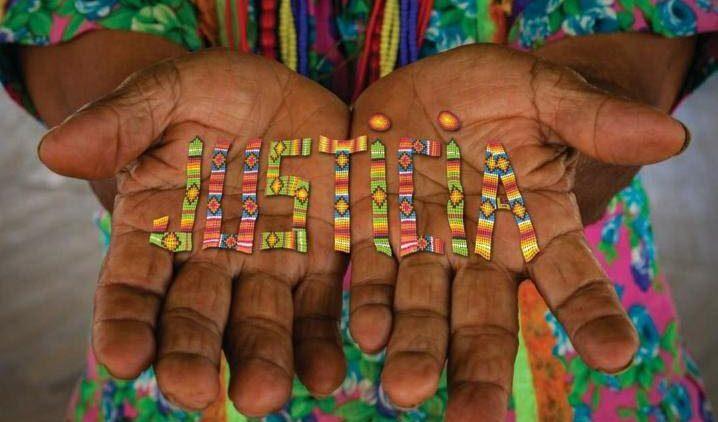 Se agudiza emergencia humanitarioa de grupos indígenas en Colombia