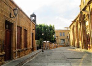Inizia l'iter di ratifica della Convenzione di Nicosia