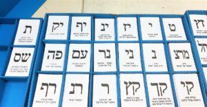 Israel votará, por cuarta vez en dos años