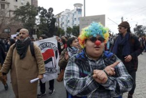 Tunisia, rilasciata l'attivista Lgbtiq+ Rania Admouni