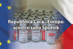 Repubblica Ceca nell'abisso della pandemia. Dopo il mancato aiuto dell'Europa spera nello Sputnik