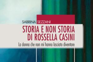La donna che non mi hanno lasciato diventare di Sabrina Sezzani