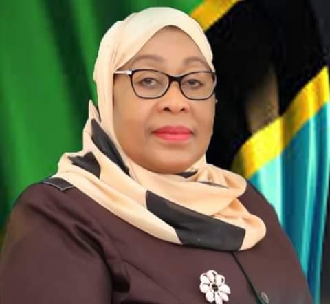 Samia Hassan becomes Tanzania's first female President
