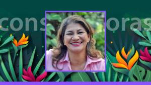 Femmes constructrices de futur : Sandra Ramírez