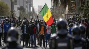 [Senegal] Más allá de toda pertenencia, el ser humano primero