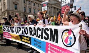Contro il razzismo e la discriminazione