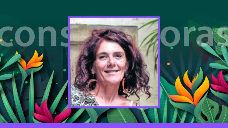 Femmes constructrices de futur : Teresa Vicente Giménez