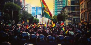 Despite U.S. Dirty Tricks, Bolivia Is Finding a Way to Stay Independent