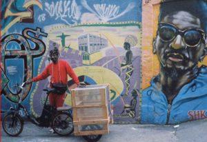 Tropa – Projeto do rapper Shackal, ganha sede na Lapa e cria financiamento coletivo para iniciar os trabalhos