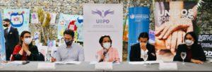 Colombia: Pacto por la búsqueda de personas dadas por desaparecidas