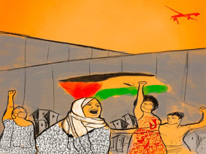 Gegen Rassismus, Kolonialismus und Apartheid