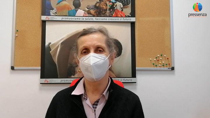 Pericolosità vaccini, vigilanza sui farmaci: ce ne parla la Dott.ssa Marilena Bertini, ematologa di Amref