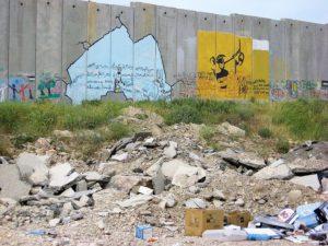 Indagine sui crimini nei Territori Palestinesi Occupati