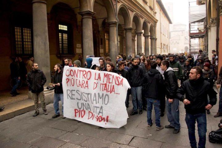 Criminalizzare la protesta: sempre meno tollerate dal Potere le legittime contestazioni sociali