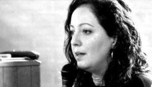 Appello per  la libertà  di Dana  Lauriola