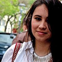 Ximena Hernández