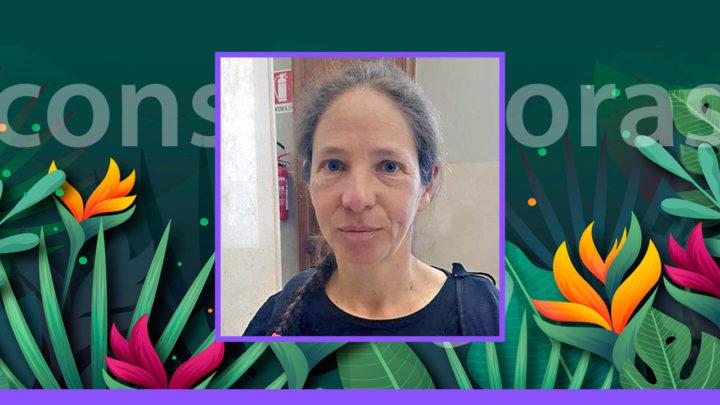 Femmes constructrices de futur : Zohar Chamberlain Regev