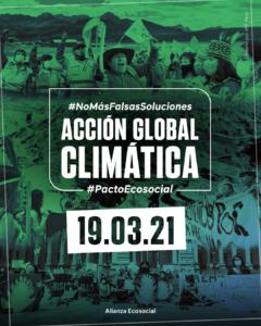 ¡Hoy asistimos al surgimiento de la Alianza Ecosocial!