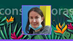 Femmes constructrices de futur : Anna Voronkova