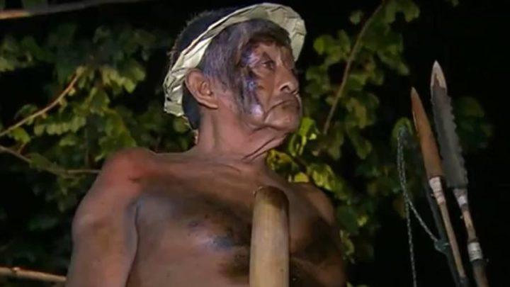 Aruká Juma, o último