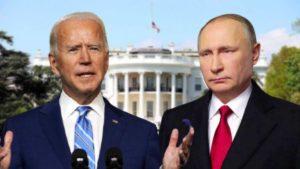 Joe Biden, otro presidente patotero (y van…)
