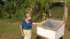 Recetas con sabor a desarrollo sostenible en las costas de El Salvador