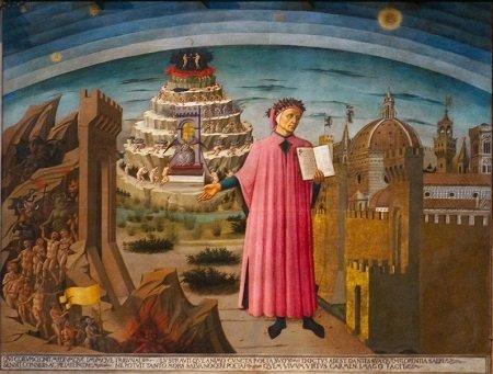 Il viaggio di Dante è anche il nostro