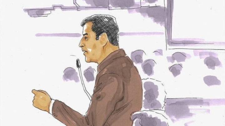 Turchia | Selahattin Demirtas parla in aula dopo un anno