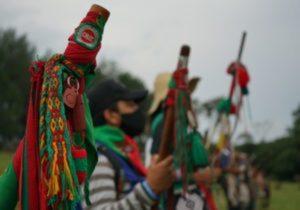 Kampf, Widerstand und Würde: 50 Jahre Indigener Rat des Cauca (CRIC)