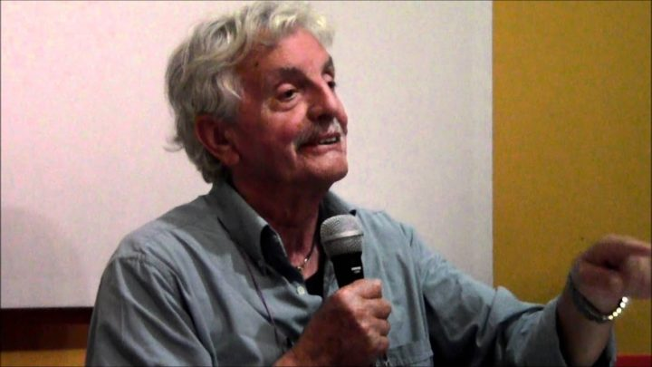 Emilio Molinari, una grande passione politica e sociale. Prima parte