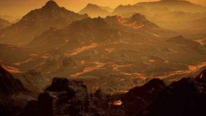 Descobrem uma superterra chave para encontrar mundos habitáveis
