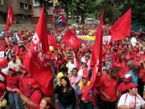 Il Partito Socialista Unito del Venezuela chiede a Biden l'abolizione del decreto di Obama contro la Repubblica Bolivariana