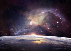 Quando as Estrelas Descem do Céu