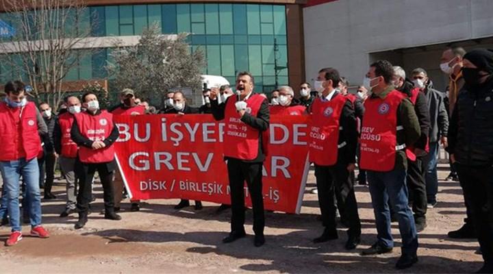Turchia | La vittoria degli operai Bialetti