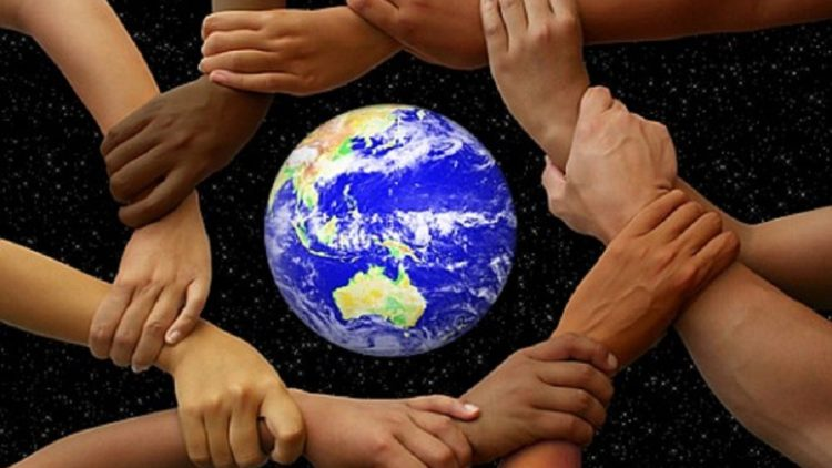 Universalität oder Kampf um die Reste