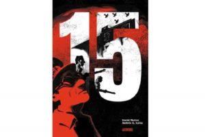 Passagens da Guerra Civil espanhola inspiram romance gráfico