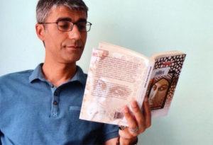 « J'ai toujours 22 ans » Ilhan Sami Çomak, poète emprisonné en Turquie