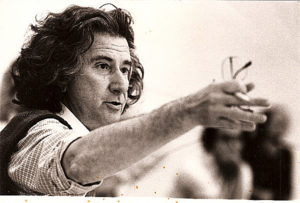 Founder of the Theater of the Oppressed, playwright Augusto Boal would be turning 90